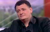 Moffat Writing Doctor Who Movie?