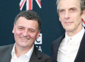 Moffat Reportedly Signed Up for Series 10