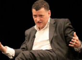 Moffat: Who says the Doctor is NOT human?