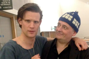 moffat-matt-smith-tardis-hat
