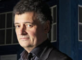 Official: Moffat Leaving After Series 10, Chris Chibnall New Showrunner