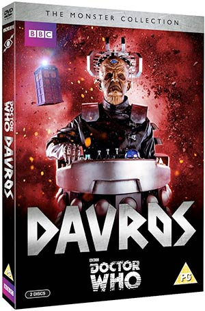 monsters-collection-davros