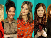 Companions of NuWho: Relatable or Repetitive?