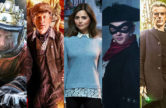 Ranking the Writing Debuts of the Capaldi Era