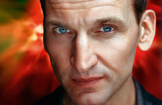Happy Birthday, Chris Eccleston! | Doctor Who TV
