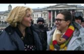 Video: Ingrid Oliver & Jemma Redgrave on The Day of the Doctor
