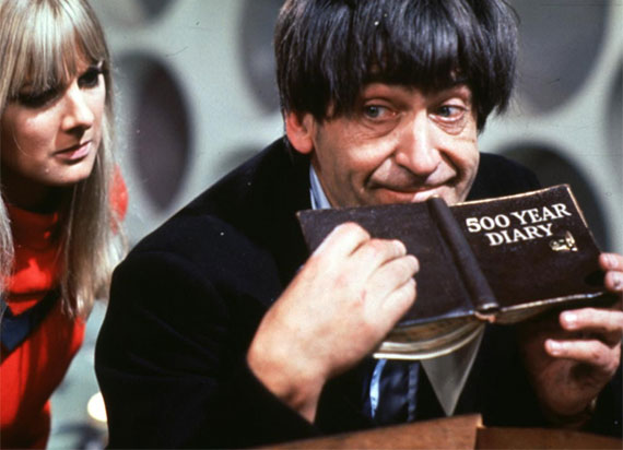 patrick-troughton-500-year-diary