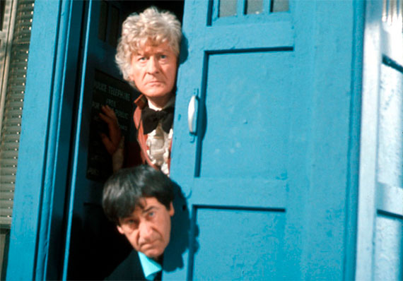 pertwee-troughton-doctors