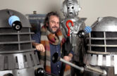 Moffat: Peter Jackson Episode Will Probably Happen