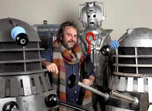 peter-jackson-doctor-who-dalek