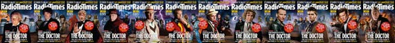 radio-times-50th-anniversary-12-covers
