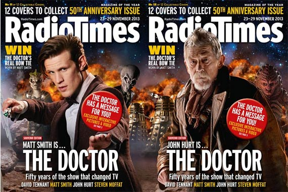 radio-times-50th-anniversary-hurt-smith