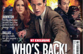 Moffat Previews Series 7 in Radio Times