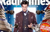 Matt Smith Takes His Last Stand in Radio Times