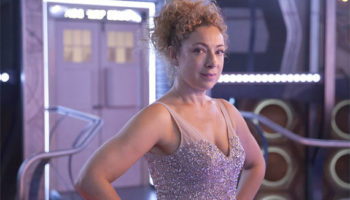 River Song Returns in 2015 Christmas Special