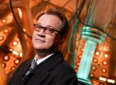 Russell T Davies Hints 13th Doctor Has Been Cast