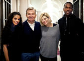 Series 11: Three Companions for Jodie Whittaker's Doctor