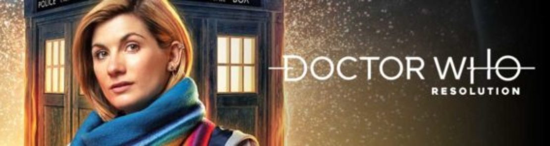 Doctor Who TV - News, reviews, features & spoilers on the