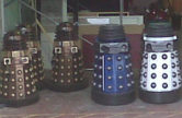 Series 7: Daleks & River?