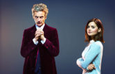Clara and Twelve: The Perfect Pairing