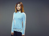 Jenna Coleman Rumoured to Have Quit Doctor Who