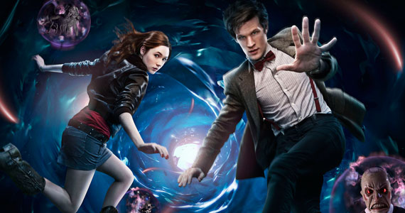 Sci Fi Doctor : Doctor who sci fi or fantasy tv