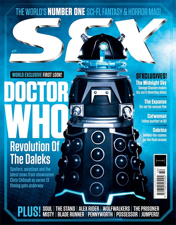 Revolution Of The Daleks: Full Trailer For The New Festive Special