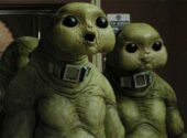 Are the Slitheen the Most Underrated New Who Monster?