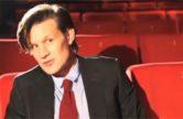 Smith and Co talk Asylum of the Daleks