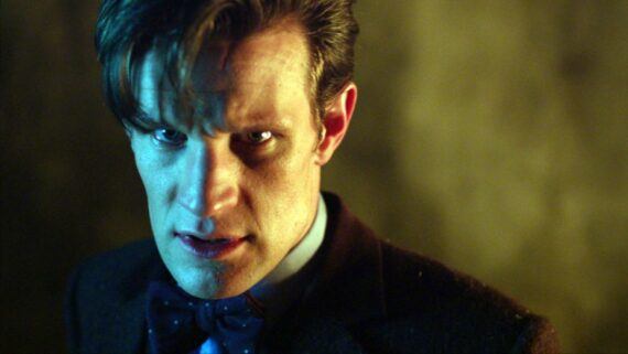 smith-day of the doctor