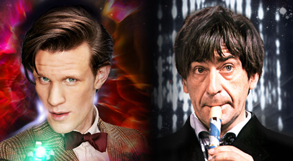 smith-vs-troughton