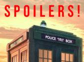 Full 13th Doctor's TARDIS Interior Leaked