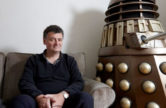 """Moffat Teases 2 New """"Brain Exploding"""" Writers for Series 10"""