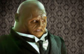 Strax Joins Jago and Litefoot in Big Finish Adventure