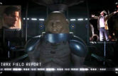Strax Field Report: The Doctors