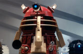 Has Series 9 Made the Daleks Scary Again?