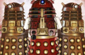 Series 9 Daleks: A Spotter Guide