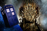 Doctor Who vs Game of Thrones