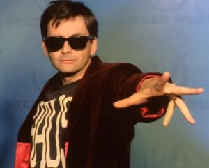 the doctor to degenerate back into david tennant doctor who tv