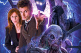 Official: Tennant & Tate Return for Audio Adventures
