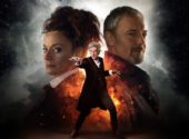 The Day of the Master! First Look at Simm & Gomez in Series 10 Finale