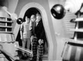 Lost Story The Power of the Daleks May Return As Animation
