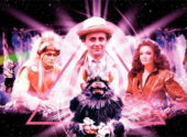 Sylvester McCoy: The Beginning, End and In-Between
