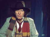 Why I Love The Fourth Doctor
