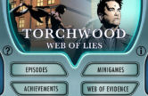 Torchwood: Web of Lies Out Now