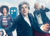 Twice Upon A Time - New Promo & Synopsis