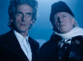 Twice Upon A Time: First Synopsis
