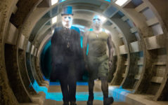 Under the Lake Advance Review