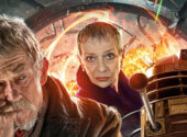 The War Doctor Box Set: Volume 2 Review