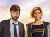 Doctor Who & Broadchurch To Crossover